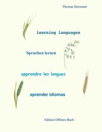 learning languages - Sprachen lernen - apprendre les langues - aprender idiomas