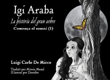 Igi Araba - Comenca el somni (I)