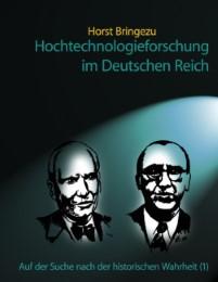 Hochtechnologieforschung im Deutschen Reich