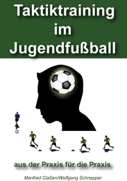 Taktiktraining im Jugendfußball 1