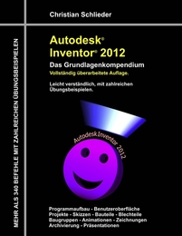 Autodesk Inventor 2012