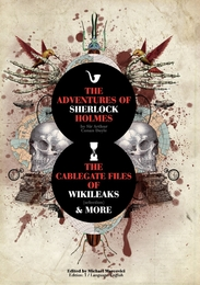 The Adventures of Sherlock Holmes and The Cablegate Files of Wikileaks & more
