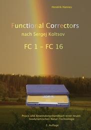 Functional Correctors nach Sergej Koltsov