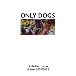 Linde Hartmann - Only Dogs