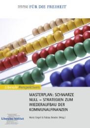 Masterplan: Schwarze Null