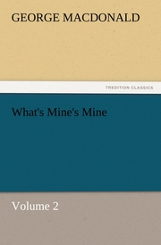 What's Mine's Mine - Volume 2