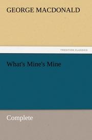What's Mine's Mine - Complete