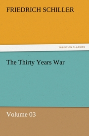 The Thirty Years War - Volume 03