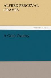 A Celtic Psaltery