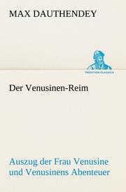 Der Venusinen-Reim