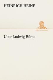 Über Ludwig Börne