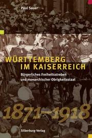 Württemberg im Kaiserreich