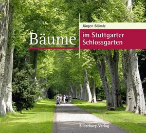 Bäume im Stuttgarter Schlossgarten