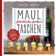 Maultaschen - Cover