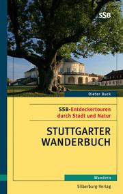 Stuttgarter Wanderbuch - Cover