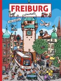 Freiburg wimmelt
