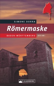 Römermaske - Cover