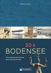 50 x Bodensee