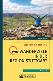 VVS-Wanderziele in der Region Stuttgart - Cover