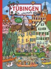 Tübingen wimmelt