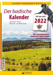 Lahrer Hinkender Bote 2022