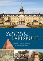 Zeitreise Karlsruhe