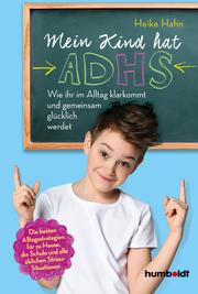 Mein Kind hat ADHS