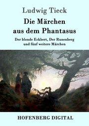 Die Märchen aus dem Phantasus