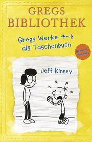 Gregs Bibliothek 4-6