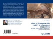 QUALITY ASSURANCE AND SAFETY IN LIQUID MILK PRODUCTION