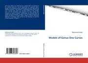 Models of Genus One Curves