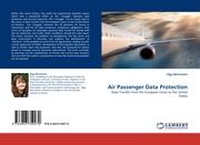 Air Passenger Data Protection