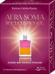 Aura-Soma-Seelenspiegel - Entfalte dein höchstes Potenzial