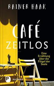 Café Zeitlos - Cover