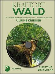 Kraftort Wald - Cover
