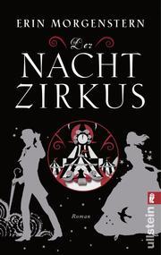 Der Nachtzirkus - Cover