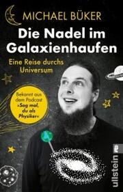 Die Nadel im Galaxienhaufen