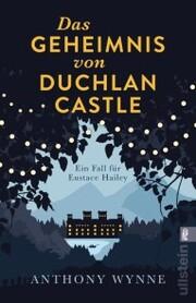 Das Geheimnis von Duchlan Castle