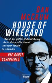 House of Wirecard