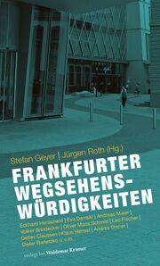 Frankfurter Wegsehenswürdigkeiten