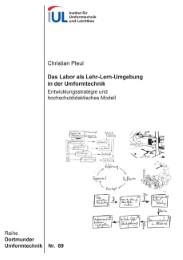 Das Labor als Lehr-Lern-Umgebung in der Umformtechnik