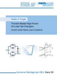 Thyristor-Based High-Power On-Load Tap Changers