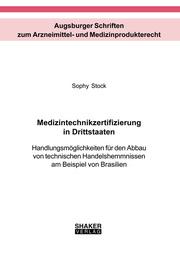 Medizintechnikzertifizierung in Drittstaaten