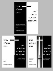 Kombi-Paket: Und führe uns... Bände 1-3