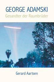 George Adamski - Cover