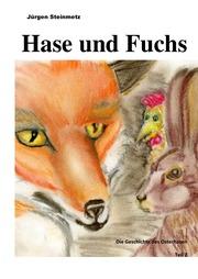 Hase und Fuchs