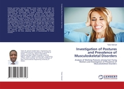 Investigation of Postures and Prevalence of Musculoskeletal Disorders