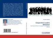 Cooperative Leaders Behaviour