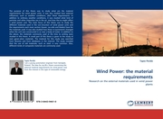 Wind Power: the material requirements