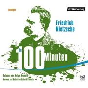 Nietzsche in 100 Minuten